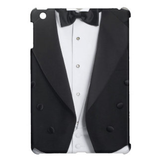 Mens Tuxedo Case Cover Cover For The iPad Mini