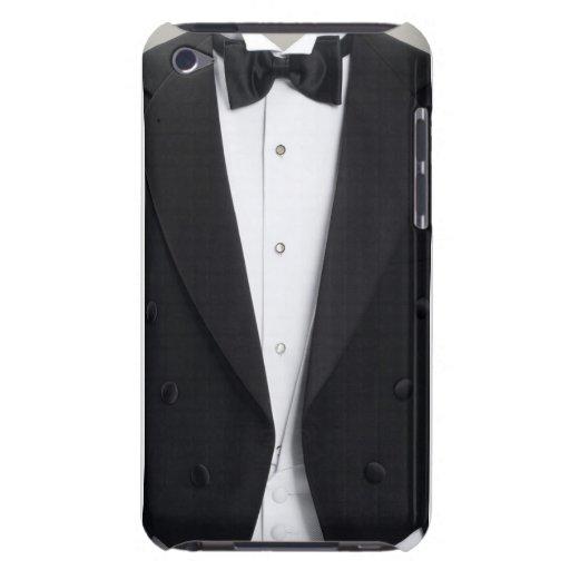Mens Tuxedo Case Cover iPod Case-Mate Cases