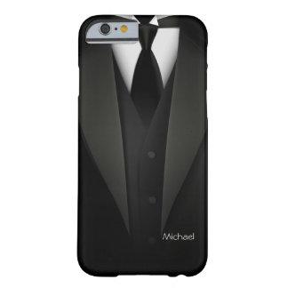 Mens' Tuxedo Suit iPhone 6 Case