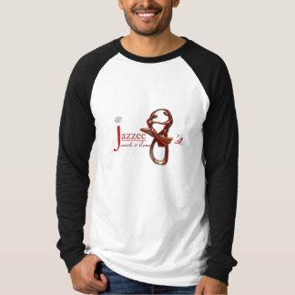 Men's Two Toned T. T-Shirt