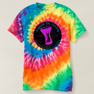 Men's Tye Dye T-shirt