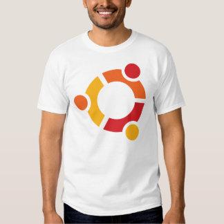 Mens' Ubuntu T-Shirt