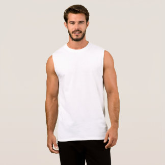 Men's Ultra Cotton Sleeveless T-Shirt