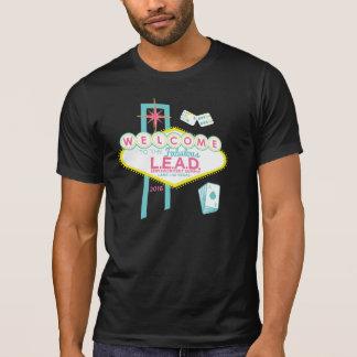 Mens/Unisex Crew Basic Crew Neck T-Shirt