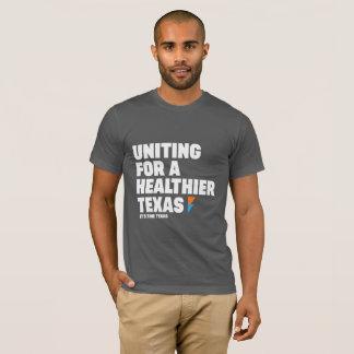 Men's Uniting for a Healthier Texas Tee