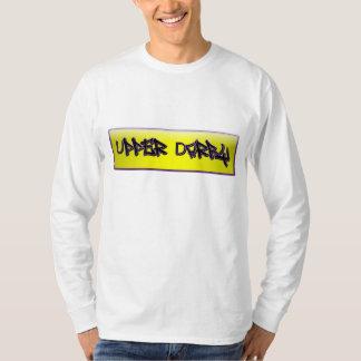 Men's Upper Darby shirt, for sale ! T-Shirt