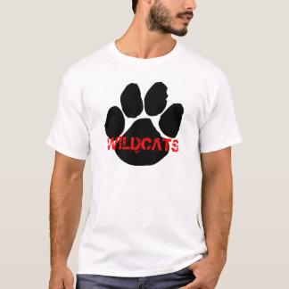 Mens Wildcat Tee