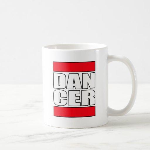 Mens womens dance dancing dancer t shirt tee mugs
