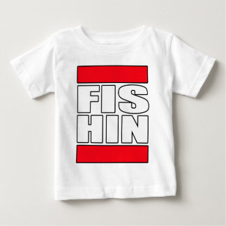 Mens womens fishin Fishing fisherman t shirt tee