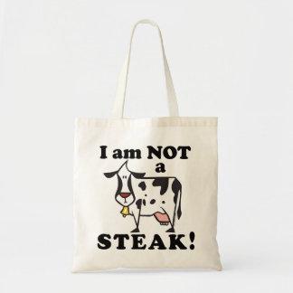 Mensaje anti del filete de los derechos de los bolsa tela barata