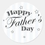 Mensaje feliz del día de padre etiquetas