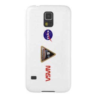 MENSAJERO - misión orbital en Marte Funda Para Galaxy S5
