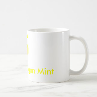 Menta del Mulligan del Midas Taza De Café