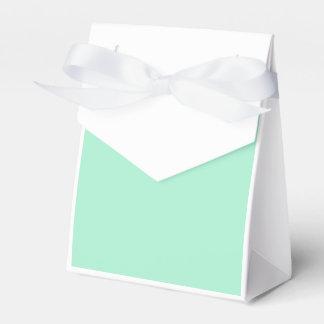 Menta mágica caja para regalos