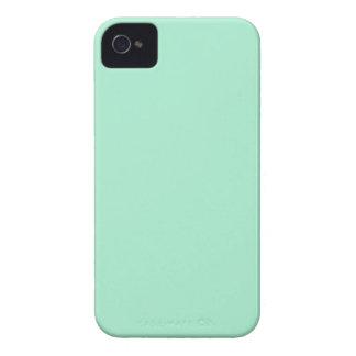 Menta mágica iPhone 4 Case-Mate carcasa