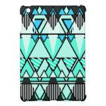 Menta tribal iPad mini cobertura
