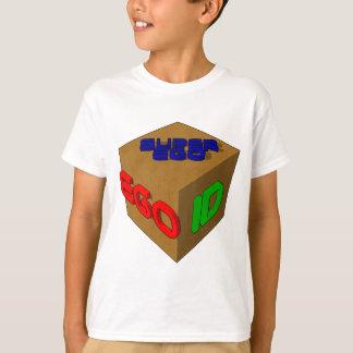 Mental Block T-Shirt
