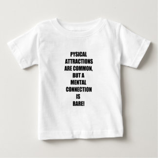 Mental Connections Baby T-Shirt