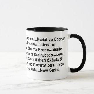 Mental Detox Mug