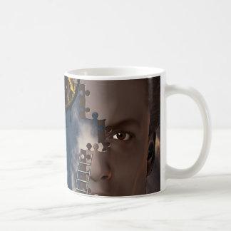 Mental Game Coffee Mugs