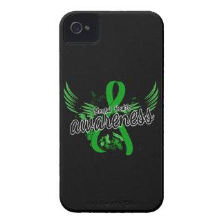 Mental Health Awareness 16 iPhone 4 Case