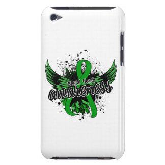 Mental Health Awareness 16 Barely There iPod Cases