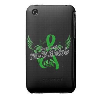 Mental Health Awareness 16 Case-Mate iPhone 3 Cases