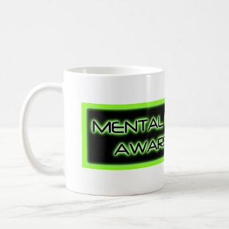 Mental Health Awareness Mugs