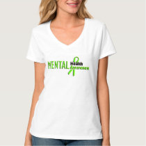 Mental Health Awareness T-Shirts