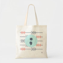 Mental health awareness Tote *Support-Recovery