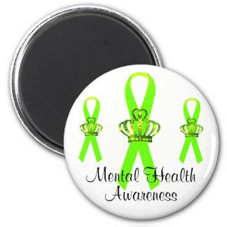 Mental Health Awarness magnets