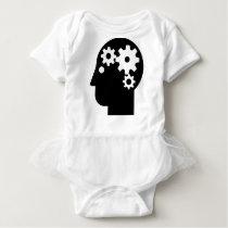 Mental Health Baby Bodysuit