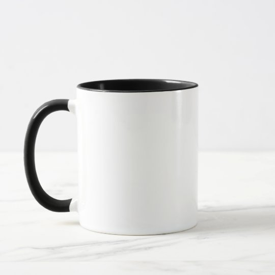 Mental Health Classic Heart Mug