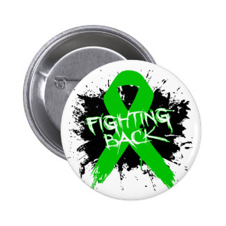 Mental Health Disorders - Fighting Back Buttons