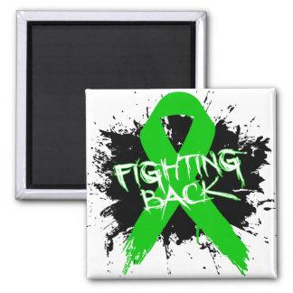 Mental Health Disorders - Fighting Back Fridge Magnets