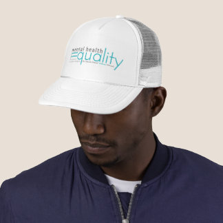 Mental Health Equality Campaign Hat