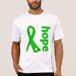 Mental Health Hope Ribbon Tshirt