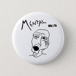 Mental Health Logo Button