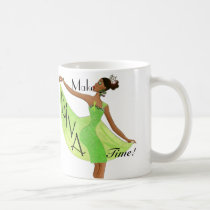 "Mental Health ""Make Diva Time"" Mugs"