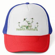 Mental Health Matters Trucker Hat