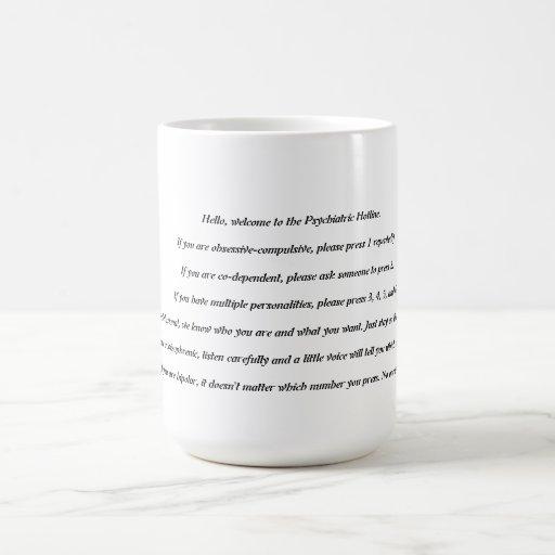 Mental Health Mug V