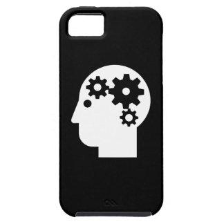 Mental Health Pictogram iPhone 5 Case