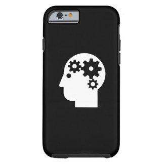 Mental Health Pictogram iPhone 6 Case