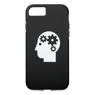 Mental Health Pictogram iPhone 7 Case