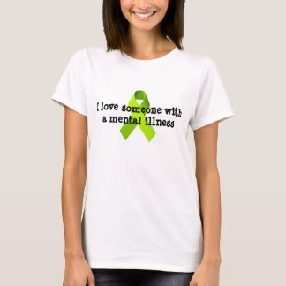 mental health support tshirt
