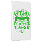 Mental Health Take Action Fight For The Cause Case For The iPad Mini