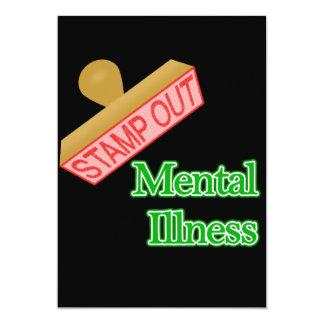 Mental Illness Green Card