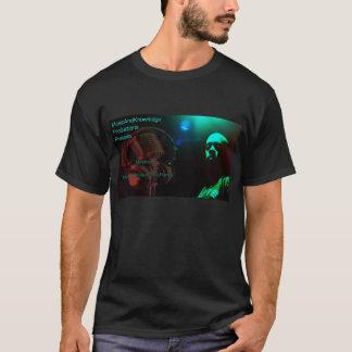 """Mental Infiltration  """"The Remix"""" T-Shirt"""