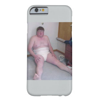 Mental Patient iPhone 6 Case