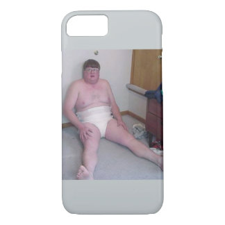 Mental Patient iPhone 7 Case